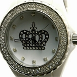 ROBERTA SCARPA(ロベルタスカルパ) 腕時計 RS6039WHSV-CR