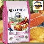 アーテミス・フレッシュミックス スモールブリードパピー13.5kg 離乳期〜12ヶ月(小型犬用)