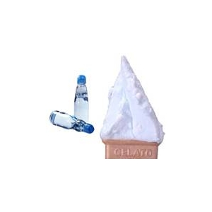 業務用アイス ラムネ&夢の宝石箱ストロベリーセット (2L×2 計4L)