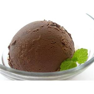 業務用アイス キャラメルクッキー&ベルギーチョコレートセット (2L×2 計4L)