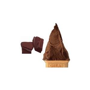 業務用アイス ベルギーチョコレート&チョコチップセット (2L×2 計4L)