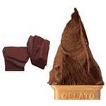 業務用アイス ベルギーチョコレート&チョコチップセット