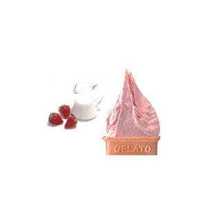 業務用アイス ゆず&イチゴミルクセット の詳細をみる