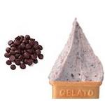 業務用アイス ゆず&チョコチップセット (2L×2 計4L)