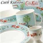 CATH KIDSTON(キャスキッドソン) 缶ボックス入り テーブルウェア レーシングカー
