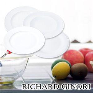 RICHARD GINORI(リチャードジノリ) メディテッラ 29cm プレート 2枚組