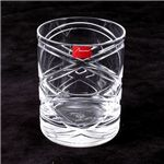 Baccarat(バカラ) グラス 2600735/スモーク タンブラー