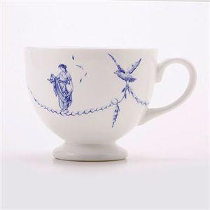 Wedgwood(ウェッジウッド) ティーカップ&ソーサー ハーモニーリィー