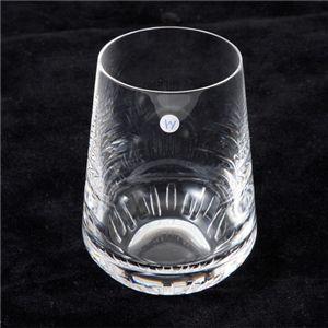 Wedgwood(ウェッジウッド) クリスタルグラス デイライト タンブラー