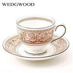 Wedgwood(ウェッジウッド) リィーカップ&ソーサー フローレンティーンピンクの詳細ページへ