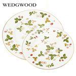 Wedgwood(ウェッジウッド) プレート 2枚セット ワイルドストロベリーの詳細ページへ