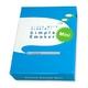 電子タバコ「Simple Smoker Mini(シンプルスモーカー Mini)」 スターターキット 本体+カートリッジ15本+携帯ケース&ポーチ セット 写真3