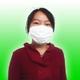 【新型インフルエンザ対策】3層マスク TDK-N95 50枚セット 写真3