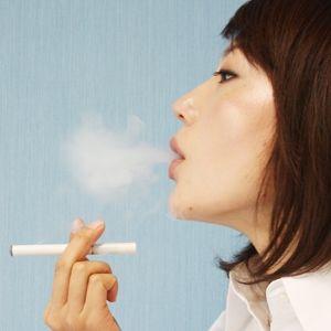 【安全な国産カートリッジ】電子タバコ 「Simple Smoker Lite(シンプルスモーカー ライト)」 ノーマル味セット