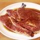 タレ漬け◇炎の焼肉ステーキ◇2.0kg 写真2