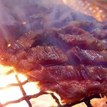 ◇炎の焼肉ステーキ◇3.2kg