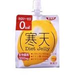 清水食品 寒天ダイエットゼリーカロリーゼロ レモン味 36個セット