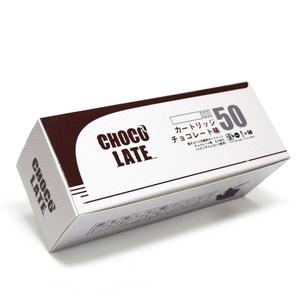 チョコレート味|電子タバコ交換カートリッジ