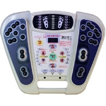 電子マッサージ器で足裏健康!電子健足器『健足博士』