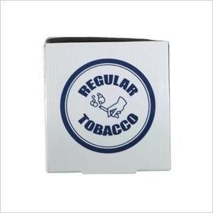 新型電子タバコ「ドクタースモーカー2」専用カートリッジ レギュラー(タバコ味)15本