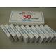 電子タバコ84mmモデル用カートリッジ ノーマル味(50本入り) 写真4