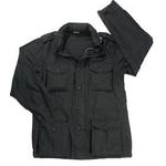 ROTHCO(ロスコ) ライトウエイトヴィンテージ M-65フィールドジャケット ブラック Lサイズの詳細ページへ