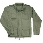 ROTHCO ロスコ ライトウエイト M-65 ジャケット