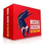 洋楽 マイケル・ジャクソン「ザ・コレクション」 ボックスセット(CD5枚組 全65曲)