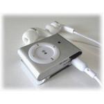 MP3+ビデオカメラ