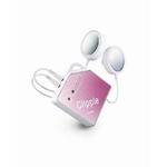 家庭用電気マッサージ器 クリップル チェリーピンク