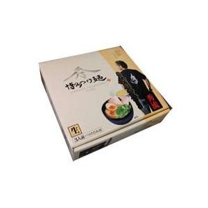 博多ラーメン 秀ちゃんラーメン (つけ麺) 【5箱セット】