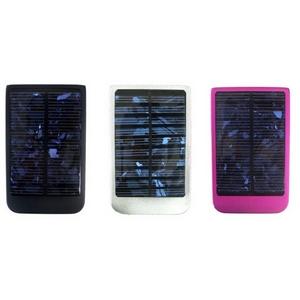 【ピンク】光エネルギーマルチチャージャー 2600