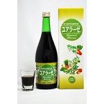 野草野菜発酵原液 ユアラーゼ 720mlの詳細ページへ