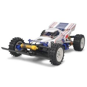 タミヤ 58418 ブーメラン4WD の詳細をみる