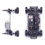 R/C MINI-Z AWD フォーミュラ D トヨタ AE86 MA-010 1/27