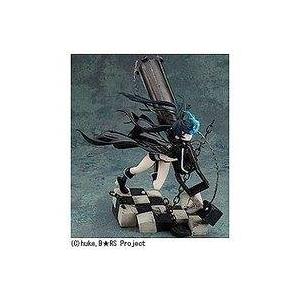 ブラック★ロックシューター -animation version-(アニメ版)