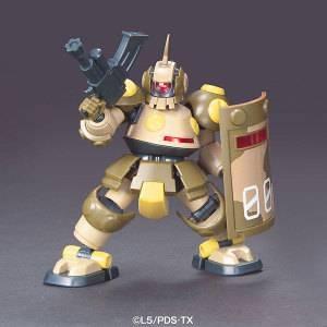 ダンボール戦機 【LBX5体セット】