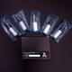 電子タバコ サムライスモーカー専用カートリッジ 5本セット (バニラ風味) 写真1