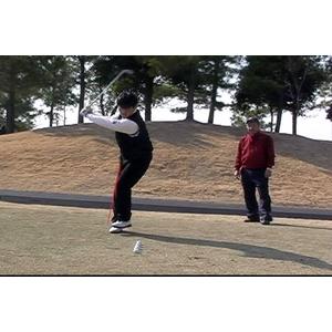 ゴルフ上達プログラム スイング応用編