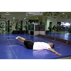 ゴルフ上達プログラム フィジカルトレーニング編