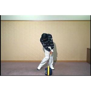 ゴルフ上達プログラム レッツ・トライ・インパクトバッグ