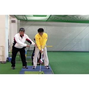 ゴルフ上達プログラム エラー矯正編
