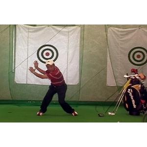 ゴルフ上達プログラム
