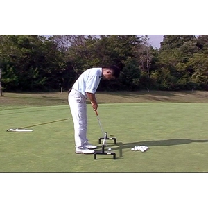 ゴルフ上達プログラム ショートゲームマスターセット(全2巻)