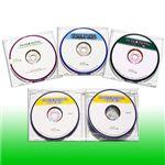 ゴルフ上達プログラム スイング応用セット(全4巻)DVD5枚セットの詳細ページへ