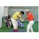 ゴルフ上達プログラム スイング応用セット(全4巻)DVD5枚セット 写真3