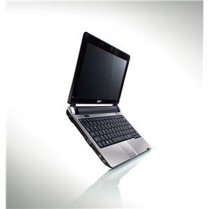 acer ノートパソコン Aspire one AOD250 ブラック