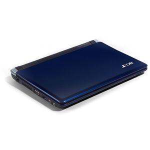 acer ノートパソコン Aspire one AOD250 ブルー