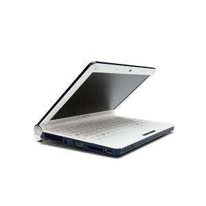 lenovo ノートパソコン IdeaPad S10e ブルー