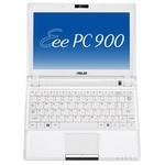 ASUS EeePC 900-X ホワイト + (emobile) D12HW